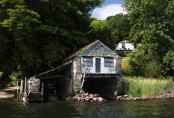 Beauthorn Boat House