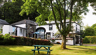 The Coach House Ullswater
