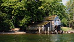 beauthorn boat house lake ullswater