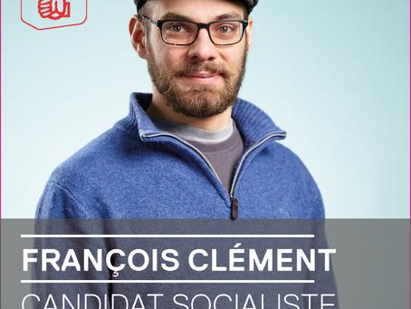 Vos candidat·e·s socialistes du district de Morges aux prochaines élections cantonales
