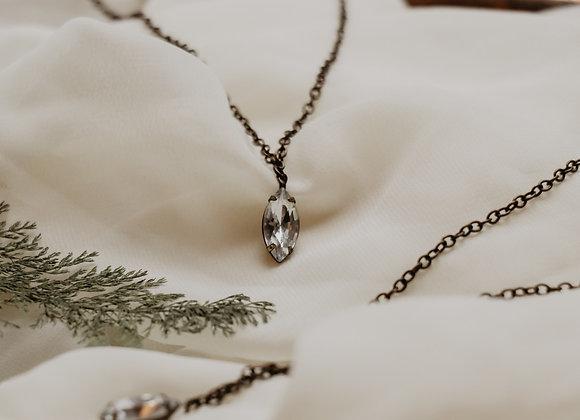 Short Sparkle Necklace