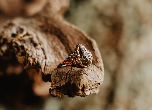 Mushroom Ring - Size 4.5/5