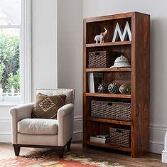 Oak Barrel Furniture Office Furniture