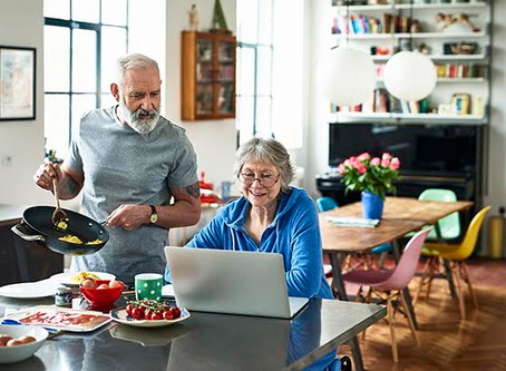 Should You Purchase Your Retirement Home Sooner Rather than Later?