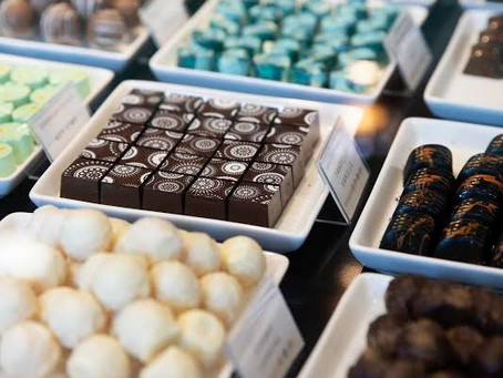 Local Wichita Business Spotlight: Cocoa Dolce Artisan Chocolates