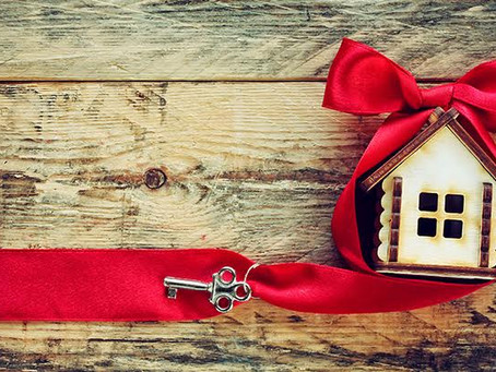 Your Home May Be High on the Buyer Wish List This Holiday Season
