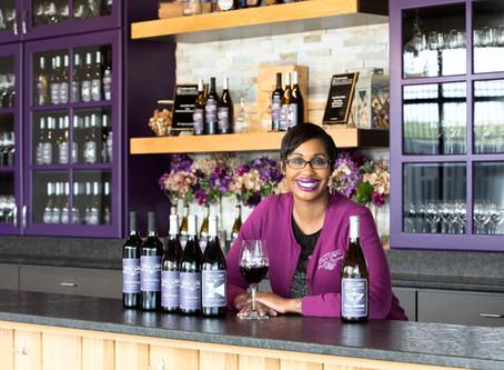 Local Wichita Wine! Business Spotlight: Jenny Dawn Cellars