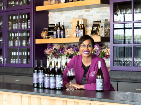 Local Wichita Wine! Business Spotlight: Jenny Dawn Cellars