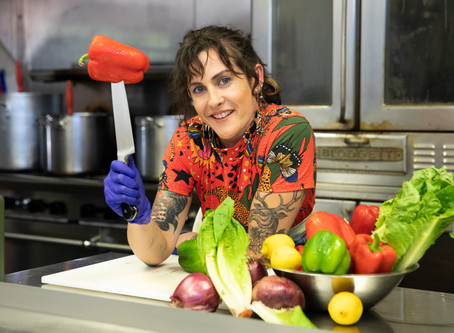 Local Wichita Business Spotlight: Tanya's Soup Kitchen