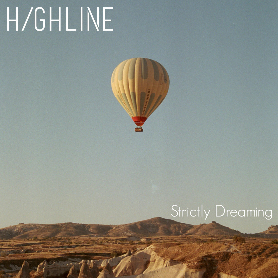 Strictly Dreaming - EP