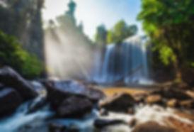 cascade cambodge