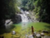 écotourisme en thaïlande parc naturel