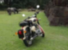 tour moto thailande