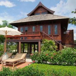 bungalow plage thailande