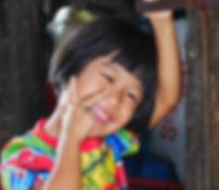 village karen thailande