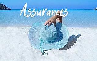 assurances voyage thailande