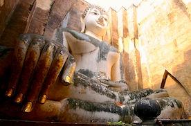 voyage en thailande sukhothai