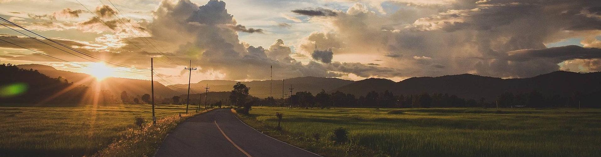 road trip en thaïlande sur la route du sud