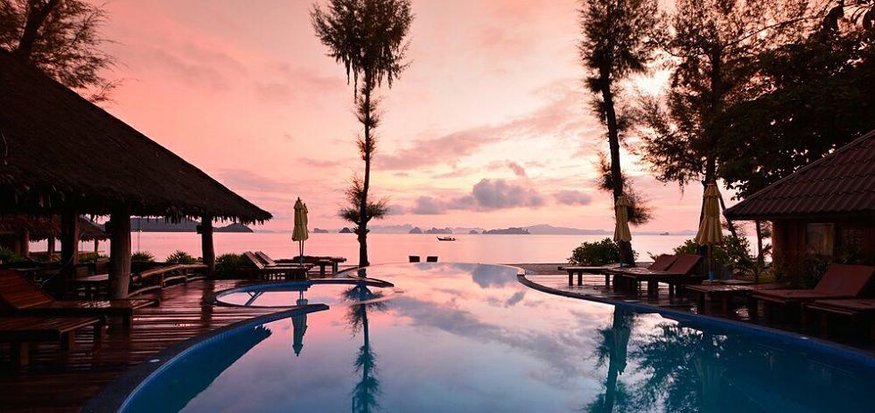 agence de voyages locale thailande