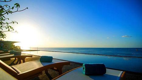 hotel avec piscine a debordement phuket