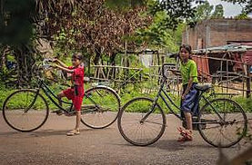 mini circuit cambodge