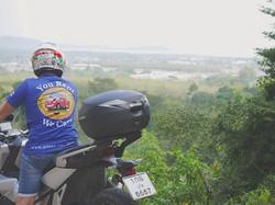 location de moto thailande