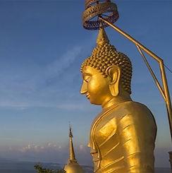 temple du tigre krabi