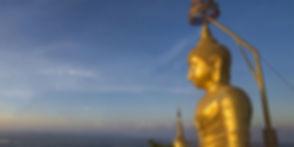 règles en thailande bouddha