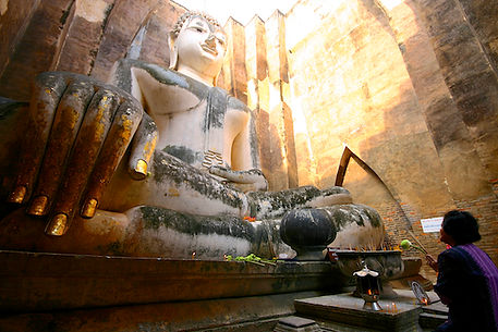 sejour thailande bangkok