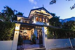 maison d'hôte bangkok