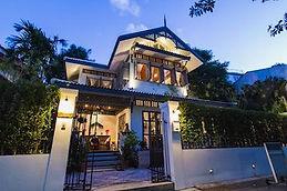hotel famille bangkok