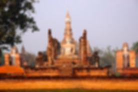 circuit thailande ayutthaya