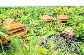 hotel atypique cambodge