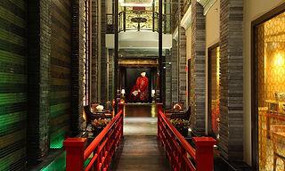 hotel chinatown bangkok