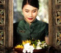 massage thailandais phuket thailande