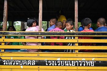visite ecole thailande