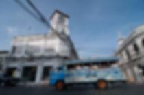 visite ville de phuket town