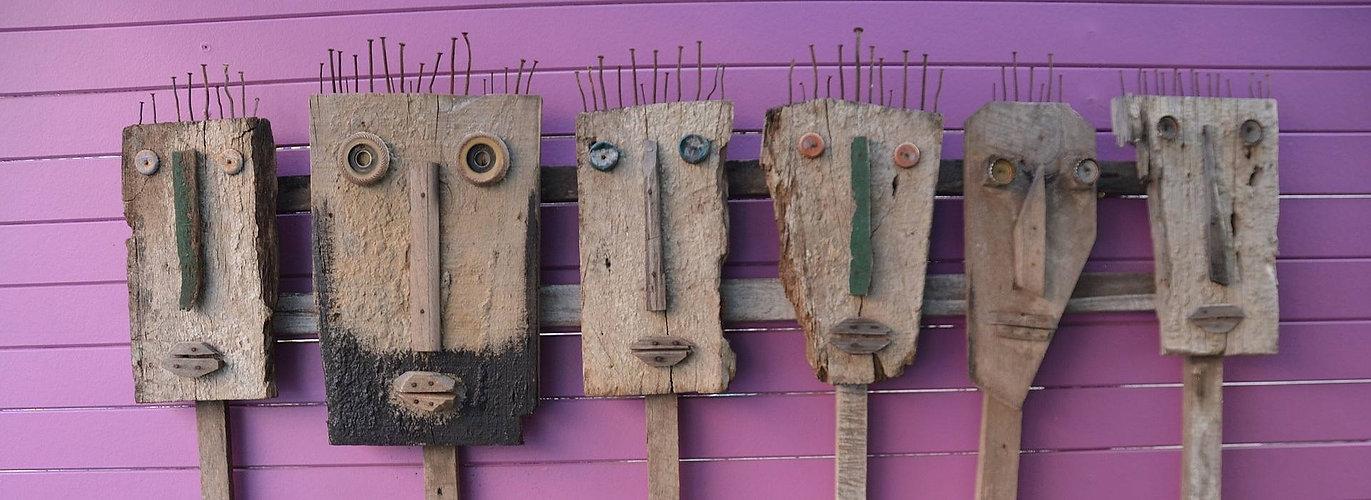 partir en famille en thaïlande decouvrir sculpture sur bois
