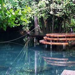 hotel sud thailande