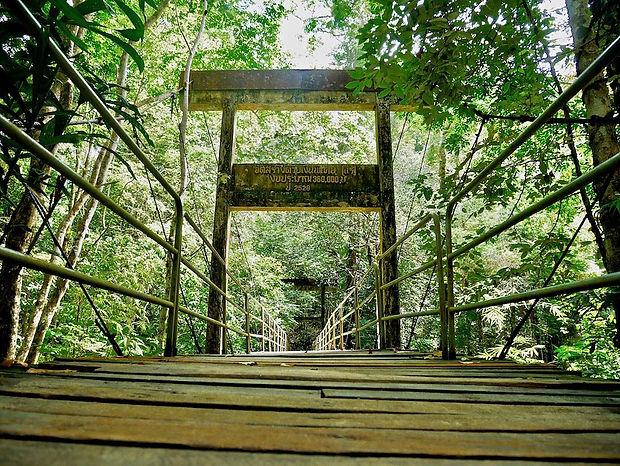 excursion khao lak ecotouristique