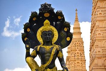temple phang nga