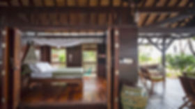 hotel style thai