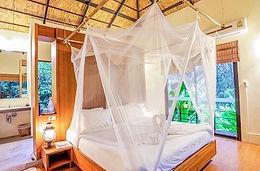 hotel khao sok thailande