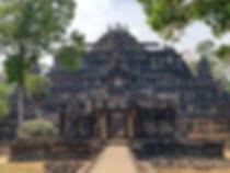 Temple angkor cambodge siem reap