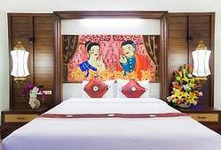 paragon hôtel bangkok