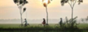 circuit petit groupe en thailande et balade à velo