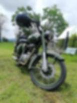 decouvrir thailande a moto