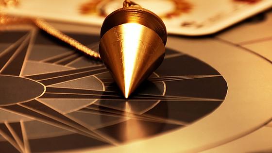 Pendulum of doubt