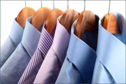 Launder Shirts
