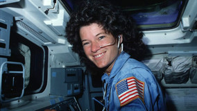 Dr.Sally Ride